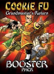 Grandmaster's Return Booster Pack