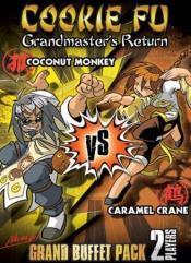 Grand Buffet Pack - Monkey vs. Crane