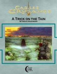Trick on the Tain, A