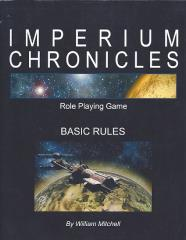 Imperium Chronicles (Version 1.1)