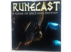 Runecast - A Game of Dice & Destiny