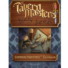Tavern Masters - Dirty Deeds Expansion