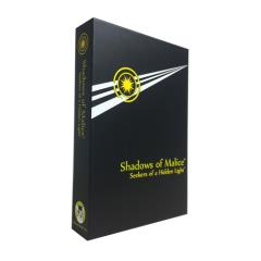 Shadows of Malice - Seekers of a Hidden Light Expansion