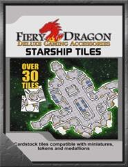 Starship Tiles