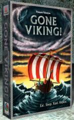 Gone Viking!