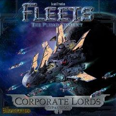 Fleets - The Pleiad Conflict, Corporate Lords Expansion