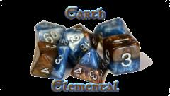 Poly Set Earth Elemental (7)