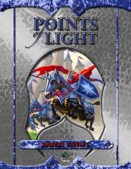 Points of Light #1