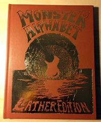 Monster Alphabet, The (Leather Edition)