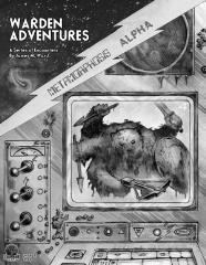 Warden Adventures