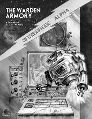 Warden Armory, The