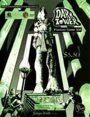 Dark Tower Game Aid (2016 North Texas RPG Con Edition)