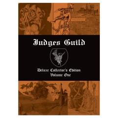 Judges Guild Deluxe #1 (Oversized Collector's Edition)
