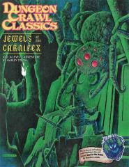 Jewels of the Carnifex (2nd Printing)