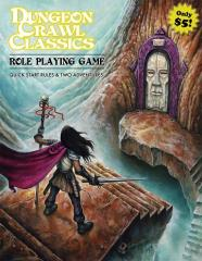 DCC RPG - Quick Start Rules