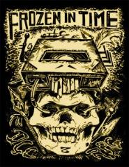 Frozen in Time (Limited Edition Foil Cover)