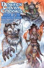 Annual Holiday Adventure - Advent of the Avalanche Lords
