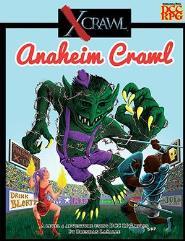 Anaheim Crawl