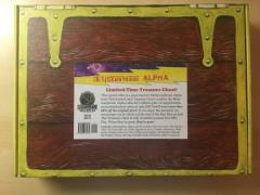 Metamorphosis Alpha Treasure Chest (Limited Edition)