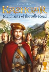 Kashgar - Merchants of the Silk Road