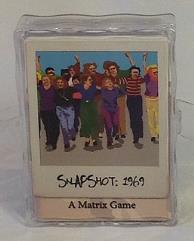 Snapshot - 1969