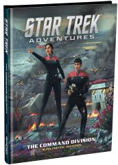 Command Division Supplement Rulebook