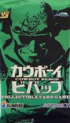 Cowboy Bebop Booster Pack