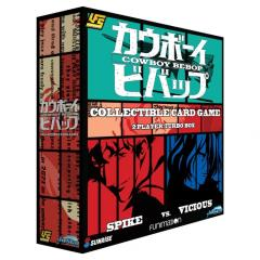 Cowboy Bebop 2 Player Starter Set