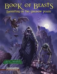 Book of Beasts - Monsters of the Shadow Plane