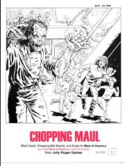 Maul of America - Chopping Maul
