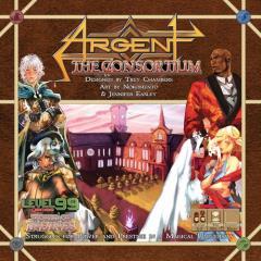 Argent - The Consortium