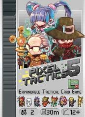 Pixel Tactics #5