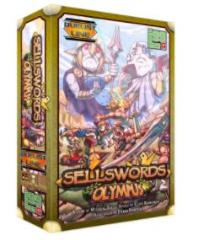Sellswords - Olympus