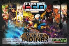 War of Indines (2nd Edition)