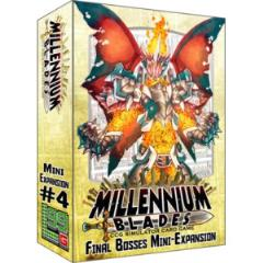 Final Bosses Mini-Expansion