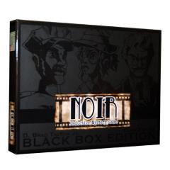 Noir (Black Box Edition)