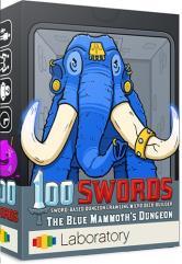 Blue Mammoth's Dungeon