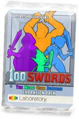 Multi-User Dungeon Expansion Pack, The