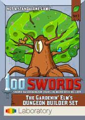 Dungeon Builder Set - Gardenin' Elm