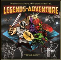 Legends of Adventures