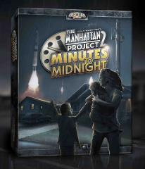 Manhattan Project 2, The - Minutes to Midnight
