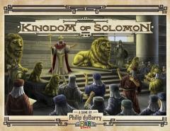 Kingdom of Solomon