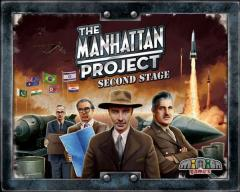 Manhattan Project, The - Second Stage Expansion
