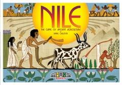 Nile - The Game of Ancient Agriculture