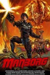 Manborg