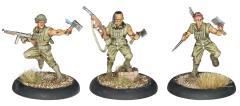 Pathfinder Demonhunters