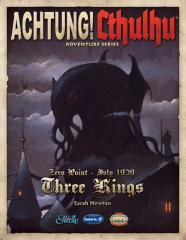 Zero Point - Three Kings 1939