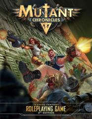 Mutant Chronicles (3rd Edition)