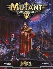 Imperial Sourcebook (3rd Edition)