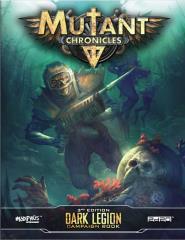 Dark Legion Campaign Book (3rd Edition)